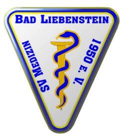 SV Medizin 1950 e.V. Bad Liebenstein
