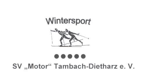 "SV ""Motor"" Tambach-Dietharz e.V."